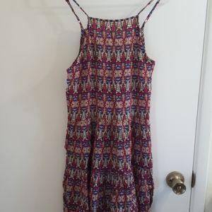 Abercrombie dress size s